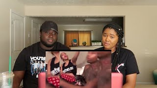 Funnymike \u0026 Jaliyah Funny Moments (Reaction) | Reactober Day 8!!!