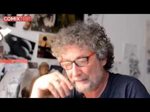 Magasin Général, derniers traits de Loisel & Tripp