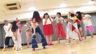 MBS「マンモスター+」(毎週水曜日25:59~OA)から誕生したダンス&ボーカ...