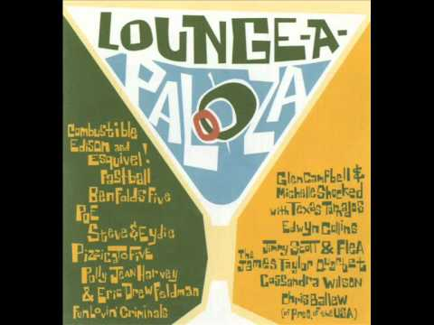 Lounge-A-Palooza (1997)-  Fastball  This Guy's In Love With You-Hollywood records CA -USA