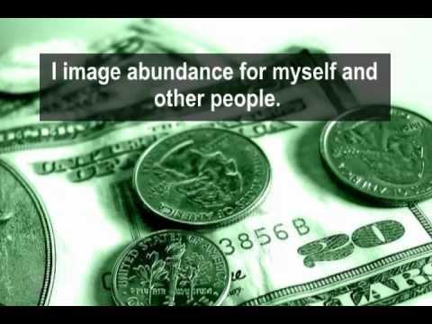 Financial Freedom Mantras