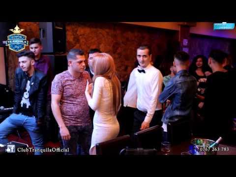 Alex Pustiu - Haide joaca viata mea LIVE CLUB TRANQUILA 2016