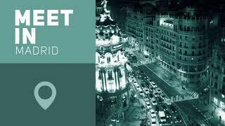 MIS (Meeting & Incentive Summit) Madrid 2018 - Buyer Program