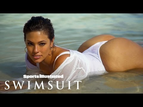 Ashley Graham Gets Down & Dirty In Fiji | Intimates | Sports Illustrated Swimsuit