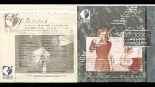 Jaime Laredo - Virtuoso! A Treasury of Favorite Violin Encores
