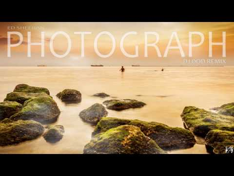 Ed Sheeran - Photograph (DJ DOD Remix)