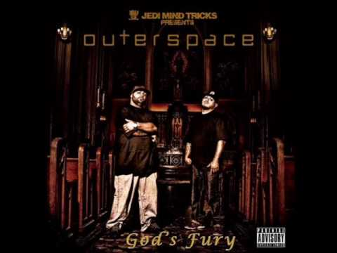 Outerspace - Lost Battles (Ft. Reef the Lost Cauze)