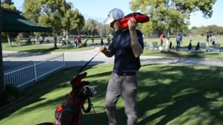 Be Better Golf's First Thoughts on Rose & Fire Headcovers!