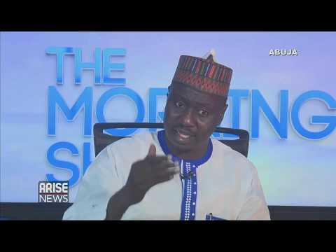 "Journalist Jaafar Jaafar faults Sokoto Caliphate's silence on Kano Emir's ""disgrace"
