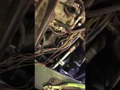 Chevy cobalt blowing ecm trans fuse fix