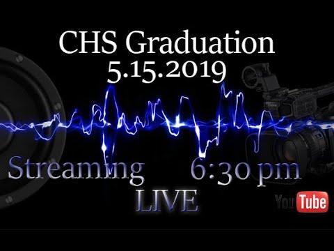 2019 Cahokia High School Graduation