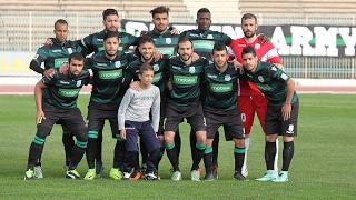 اهداف مباراة ( النادي الرياضي القسنطينى 1-0 إتحاد الجزائر ) الرابطة المحترفة الجزائرية الأولى