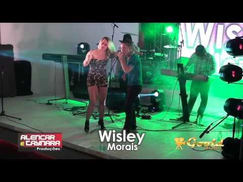 Wisley Morais ao vivo am Jaguaquara