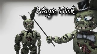 "[SFM] [FNaF] ""Would you like to see a magic trick?"" (ASDF Movie 8 by Tomska)"