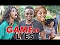 GAME OF LIES 1 LATEST 2017 NIGERIAN NOLLYWOOD MOVIES