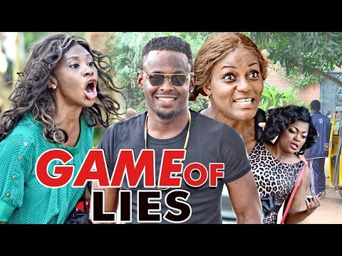 GAME OF LIES 1 - LATEST 2017 NIGERIAN NOLLYWOOD MOVIES thumbnail