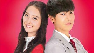 2016年11月3日(木・祝)より全国ロードショー! Japanese movie Ikinari ...