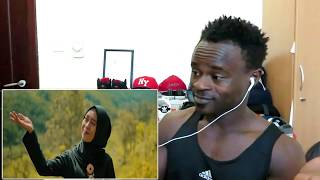 TERSIMPAN DI HATI Eka Gustiwana ft Prince Husein Sara Fajira Official Music Video REACTION