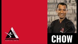 Meet Mr. Chow