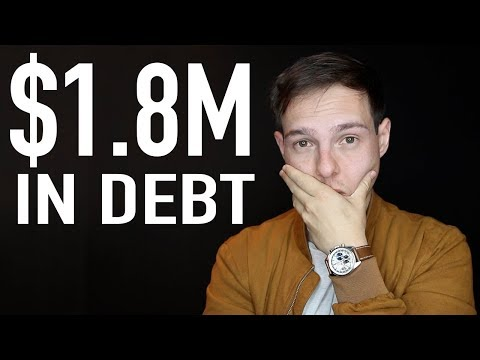 the-reason-i'm-$1.8-million-in-debt
