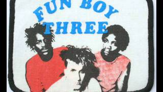 FUN BOY THREE - SUMMERTIME - SUMMER OF 82