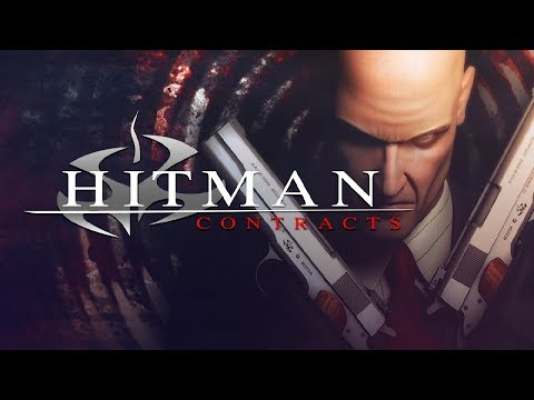 Hitman: Contracts Walkthrough Mission#7 - Traditions of the Trade (HD,60fps)
