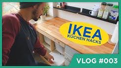 IKEA DIY Hacks für die Küche 🤩