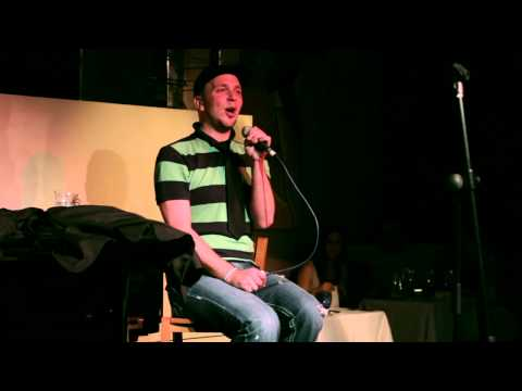 Reed Sinclair,  Live from The Pheasantry, London