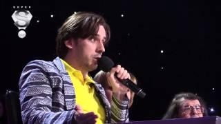 Галкин довёл до слёз Надежду Грановскую на шоу «Один в один!»