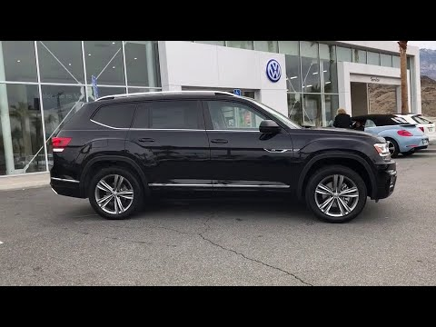 2019 Volkswagen Atlas Palm Springs, Palm Desert, Cathedral City, Coachella Valley, Indio, CA 505303