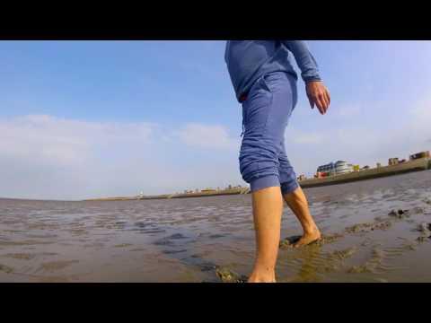 Trip to the ocean in Bremen