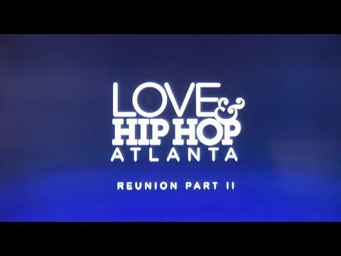 #LHHATL  'Review'  LOVE & HIP-HOP ATLANTA - S7 REUNION PART TWO