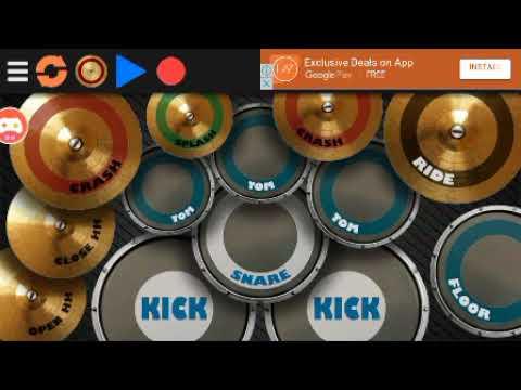 Kung Wala Ka - Hale (Real drum cover)