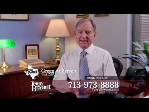 Houston Workers Comp Lawyers | Leave The Sleepless Nights To Us