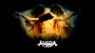Angra Ego Painted Grey (Subtitulada)