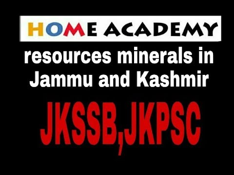 resources in jammu and kashmir for jkssb ,jkpsc by home academy