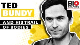 Ted Bundy and His Trail of Bodies
