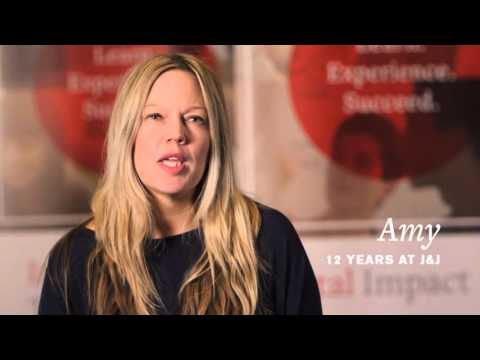 Johnson & Johnson Global Services: Why J&J?