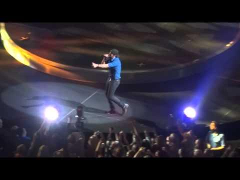 Play It Again - Luke Bryan | That's My Kind of Night Tour - Orlando, FL