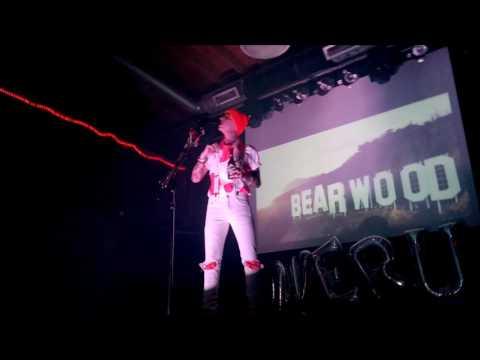 Blackbear over u chicago concert