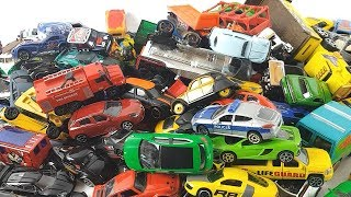 100+Cars with CarsYT Majorette Hot Whells and more video for kids