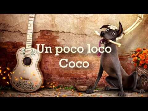 【Coco】Un Poco Loco【LUEN & Misezao】Cover