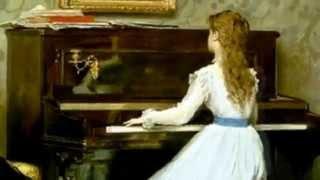 Gustave Leonard Jonghe & Rachmaninoff - Vocalise