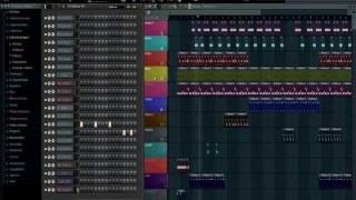 beat rap rnb make by MR.TURBO vol (2) موسيقى راب