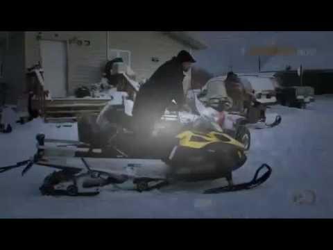 Yukon Males Period 05 Episode 06 The Way & 07 Edge