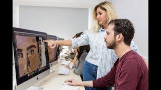 Fatih Grafik Tasarım Okulu Tanıtım Videosu