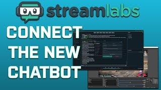 Streamlabs Chatbot: Connecting Chatbot to Your Accounts thumbnail