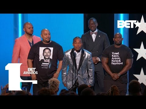 The Exonerated Five