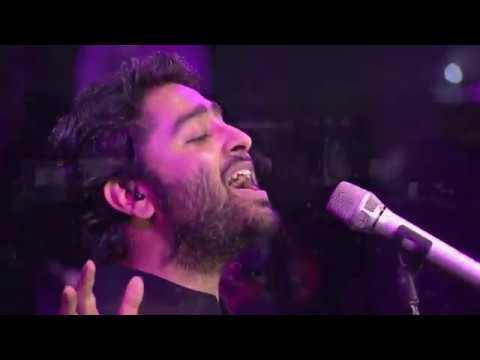 Arijit Singh Live MTV India Tour   Mumbai Highlights   1080p FULL HD