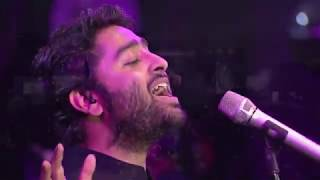 Arijit Singh Live MTV India Tour | Mumbai Highlights | 1080p FULL HD